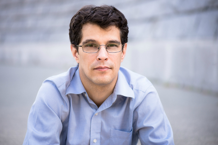 Steven Galloway has been suspended from his job as chairman of the creative writing program at the University of British Columbia.