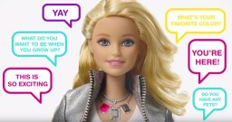 Continue reading: Security experts allege Hello Barbie can be hacked and used to spy on kids