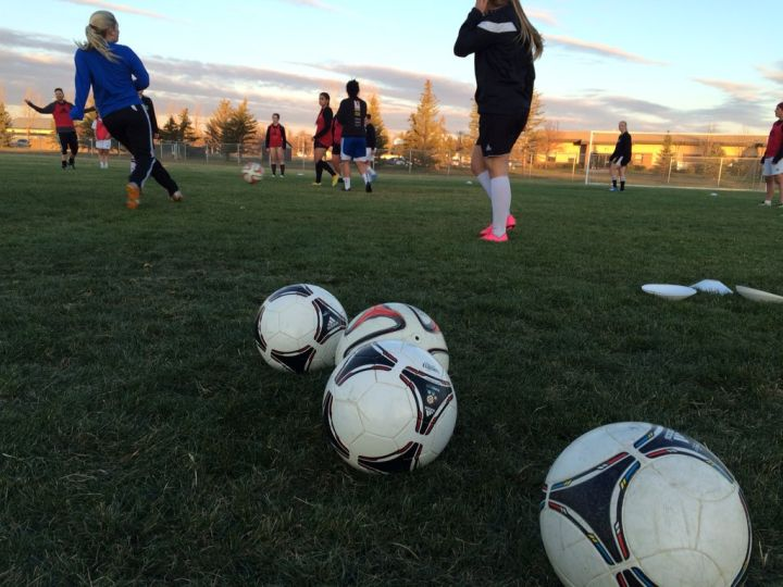 The Lethbridge College Kodiaks finished a successful soccer season over the weekend.