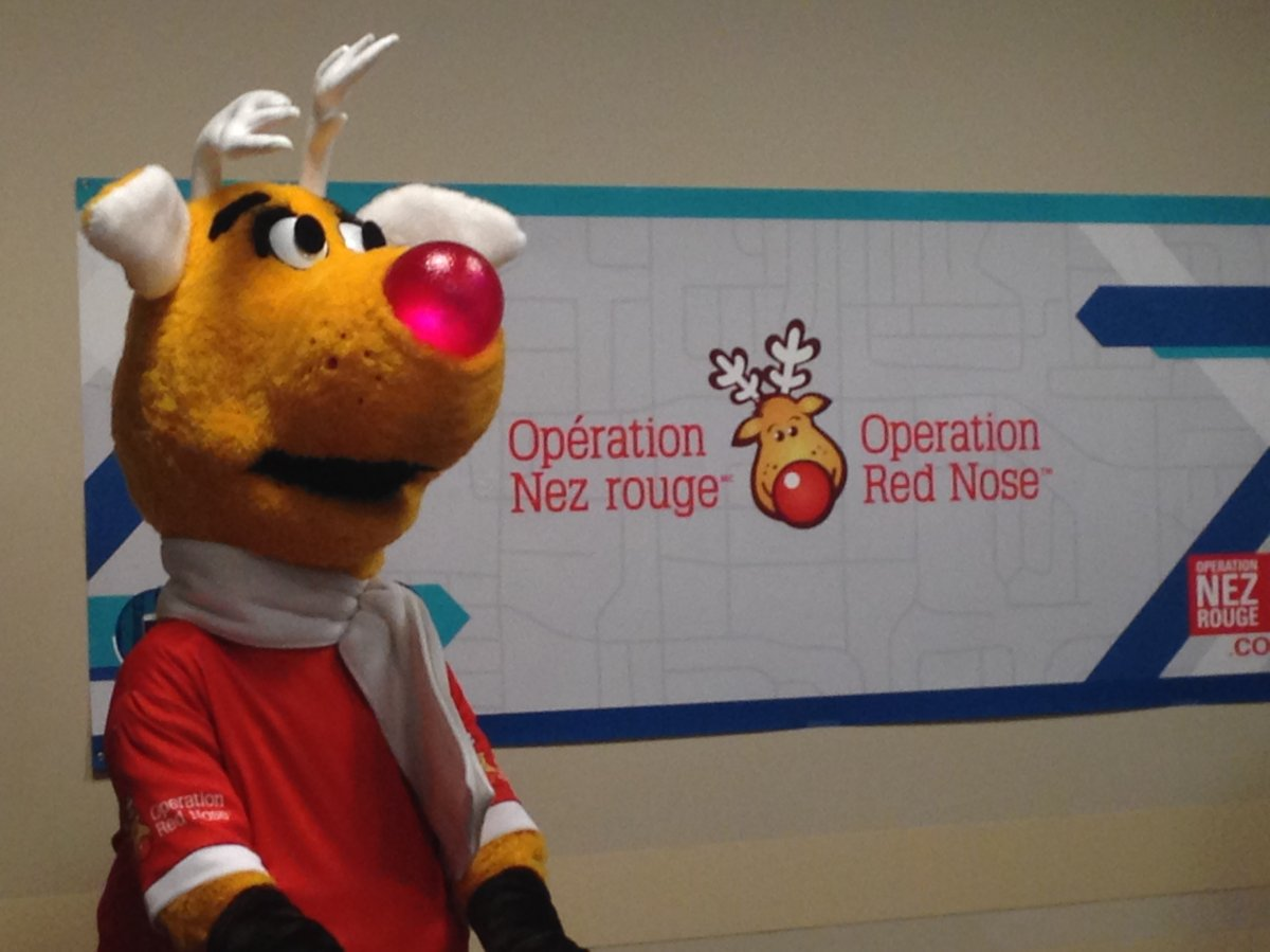Operation Red Nose Winnipeg officially cancelled its 2020 program Wednesday over concerns about safety amid COVID-19.