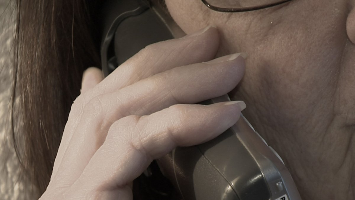 Halifax police are warning the public following a recent rise in scam calls.