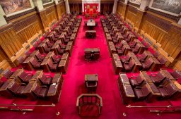Continue reading: 'It's all sort of imploding.' Part 2: How the RCMP investigates the Senate
