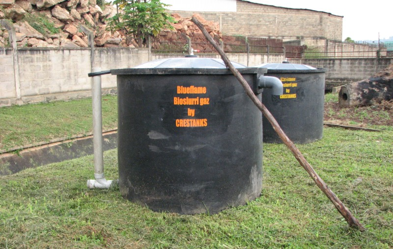 Biogas from human waste has the potential to generate electricity for millions of homes while improving health and protecting the environment, according to a UN report.