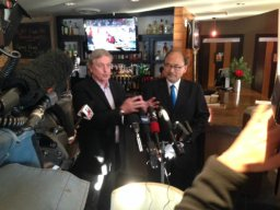 Continue reading: B.C. restaurant liquor licences modernized; change effective immediately