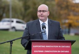 Continue reading: Leader of the Ontario Liberal Party to make remarks on back to school plans in London