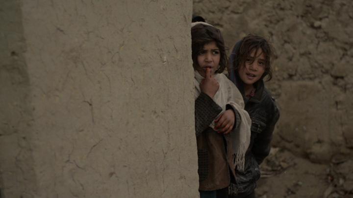 "16x9's ""Losing Afghanistan"" airs Saturday, Dec. 12 2015."