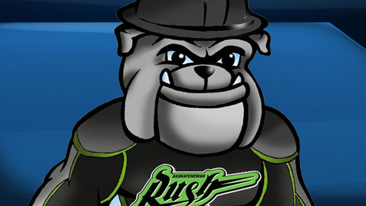The Saskatchewan Rush is letting fans choose the name of the lacrosse team's new mascot.