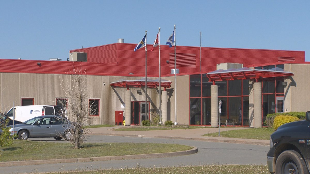 The Burnside Correctional Facility is pictured here in this undated file photo.