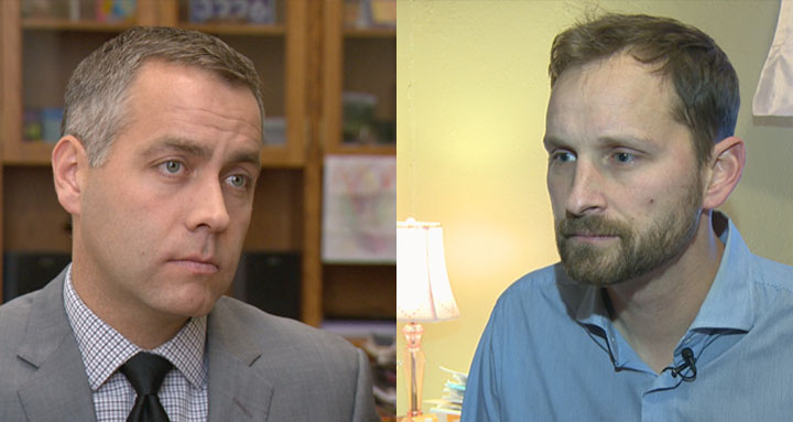 Ryan Meili, a high-profile member of the party, took to social media this week to criticize NDP Leader Cam Broten's decision to drop the party's promise to share resource royalty revenue with First Nations.