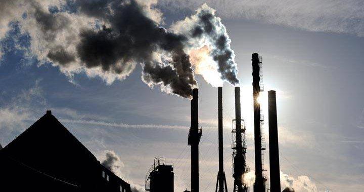 Supreme Court set to hear provinces' appeals over Trudeau's carbon tax
