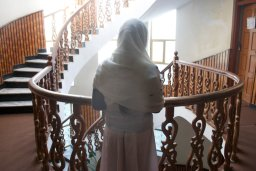 Continue reading: Munawar's Story:  Afghanistan's shackled women