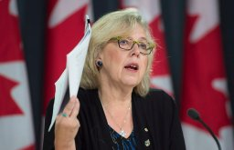 Continue reading: Investigate 2008 robocalls following Duffy testimony: Elizabeth May