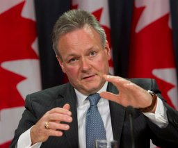 Continue reading: Bank of Canada stands pat, leaves key interest rate at 0.5%