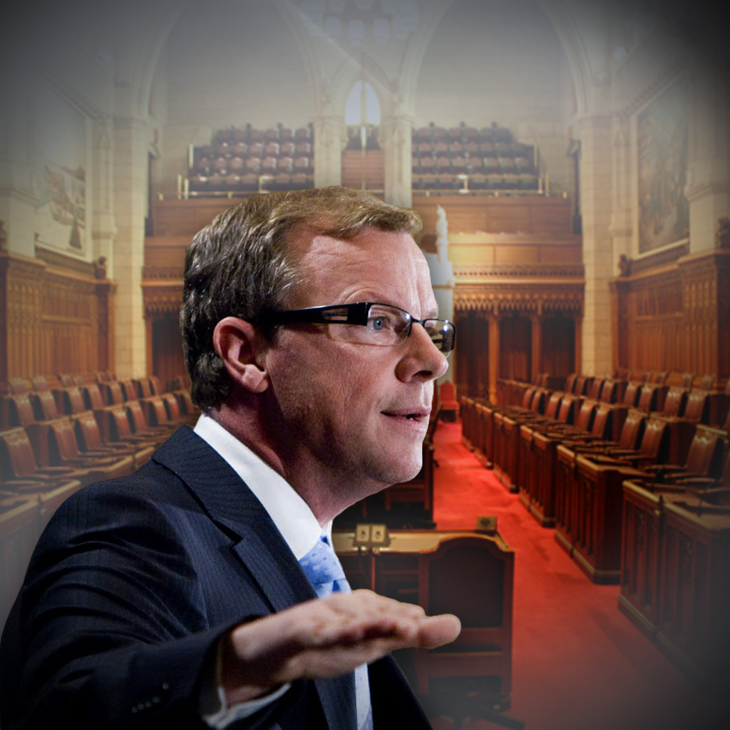 Premier Wall says new changes to senate appointments don't change his position. He still wants it abolished.