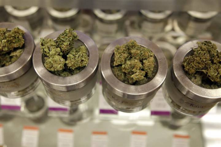 Emergency room visits doubled for marijuana-using Colorado visitors, according to a new study.