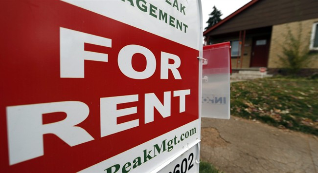 The B.C. government has launched a task force to look into rental housing.