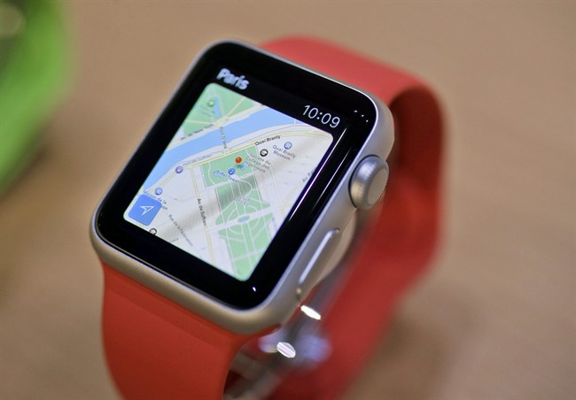 Could Apple already be gearing up to release a new Apple Watch?.