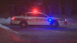 Continue reading: Winnipeg police arrest robbery suspect after vehicle rolls during high speed pursuit