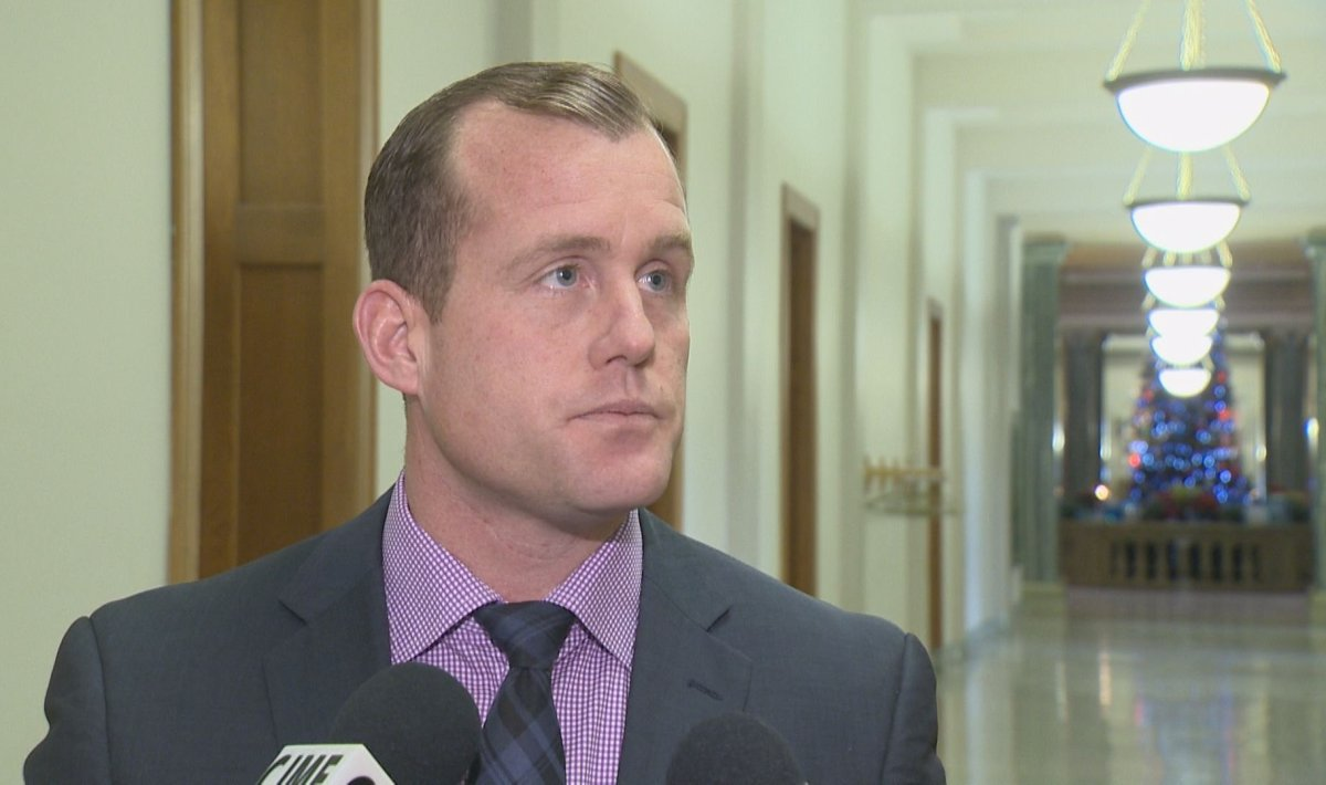 Saskatchewan NDP deputy leader Trent Wotherspoon says the trend of more Canadians leaving Saskatchewan than moving to the province is a concerning trend.