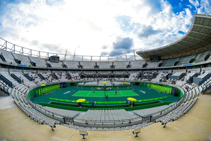 Rio de Janeiro will draw a lot of visitors in 2016 as it hosts the Summer Olympics.