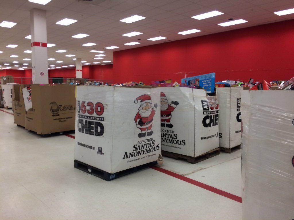 Santas depot December 2015.