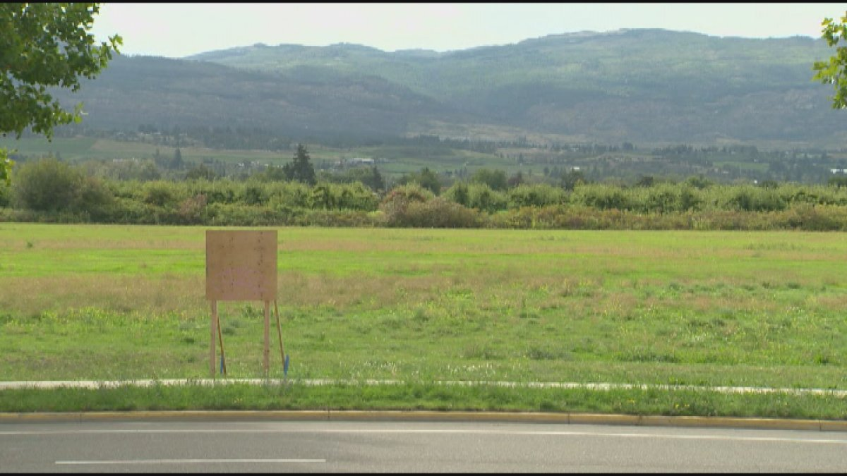 On Friday, the province said it will start allowing multi-generational farmers to build more housing on ALR land.