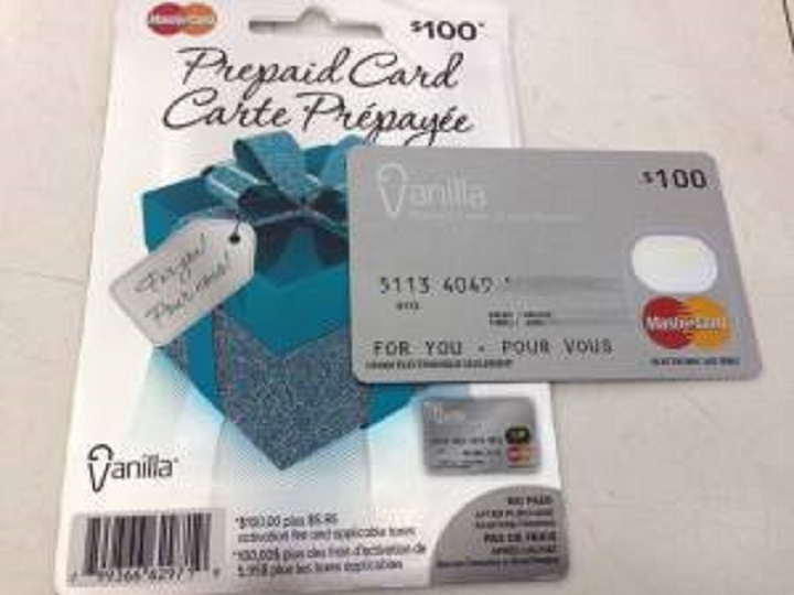 Buyer beware: Gift cards leaving customers short-changed