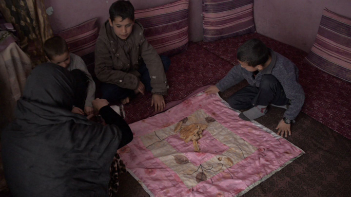 To be a widow in Afghanistan is to barely exist.  It is not accepted – culturally – for a woman to live alone.