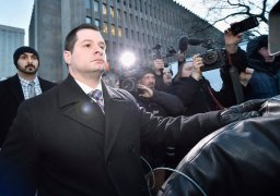 Continue reading: Sammy Yatim: Toronto cop guilty of attempted murder in streetcar shooting