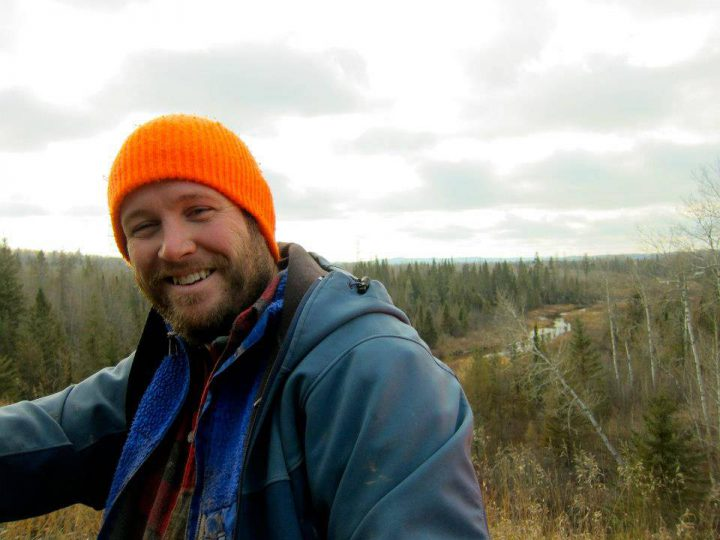 Adam Wood was one of four people killed at a school shooting in La Loche on Friday, Jan. 22, 2016.
