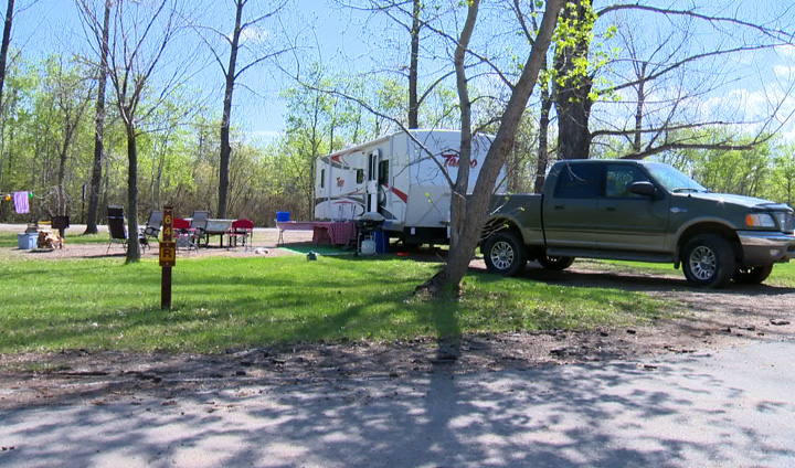 Outdoor recreationists will be able to book their provincial park campsites in Saskatchewan starting April 11.