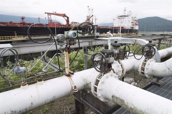 The Liberal government is set to announce new rules for assessing pipeline projects.
