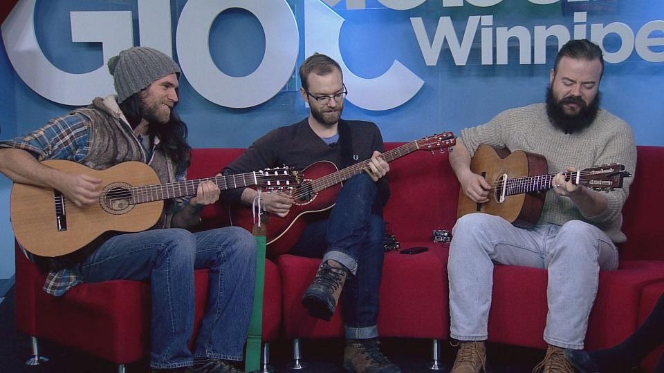 Winter music festival kicks off in Winnipeg Wednesday - image