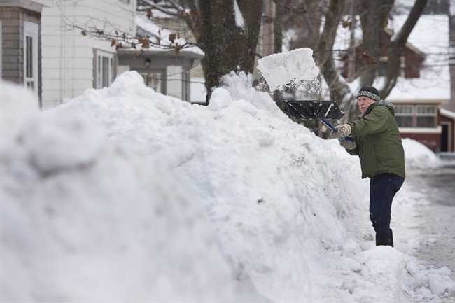 A new study from McGill University researchers suggests avoid eating snow altogether.