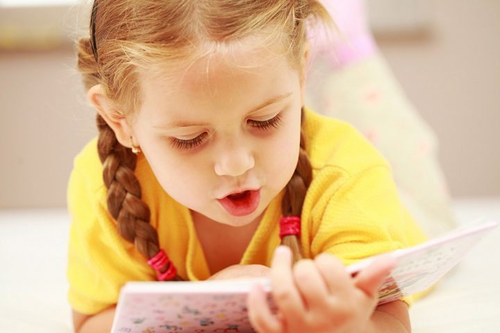 Is your toddler ready for reading lessons? Researchers said two tests they developed provide insight into reading readiness.