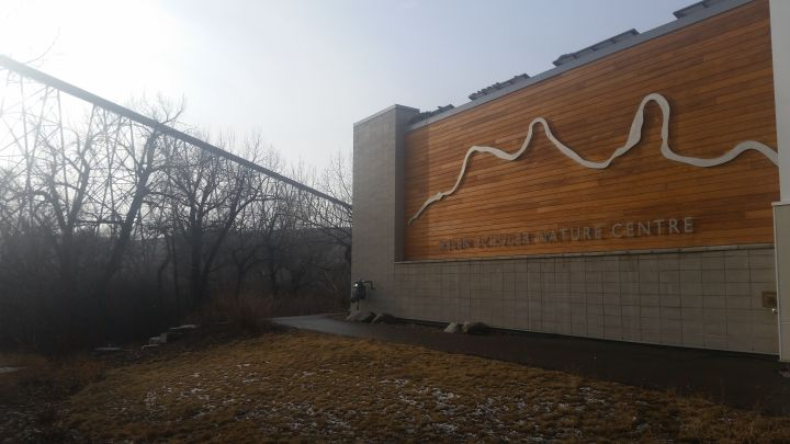 The Oldman river valley the perfect backdrop for the City of Lethbridge, and the Helen Schuler Nature Centre is looking to celebrate it with a new interactive exhibit.