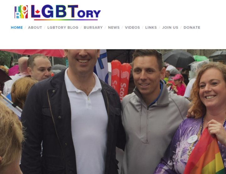 LGBTory