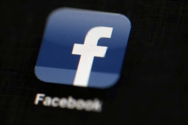Facebook said it has reversed its decision on an advertisement from the Nova Scotia Health Authority.