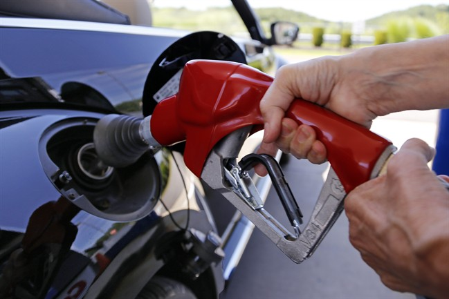 The country's annual inflation rate was an unexpectedly low 1.1 per cent in August as lower fuel prices dragged the rate to the lower reaches of the Bank of Canada's target range.