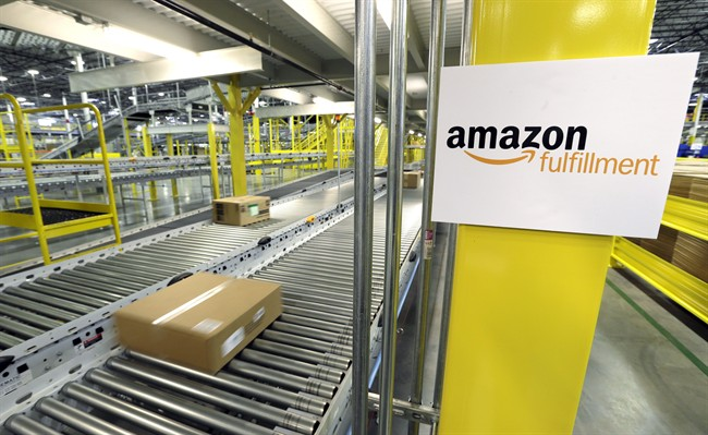 Amazon net income doubles but its results still fall short