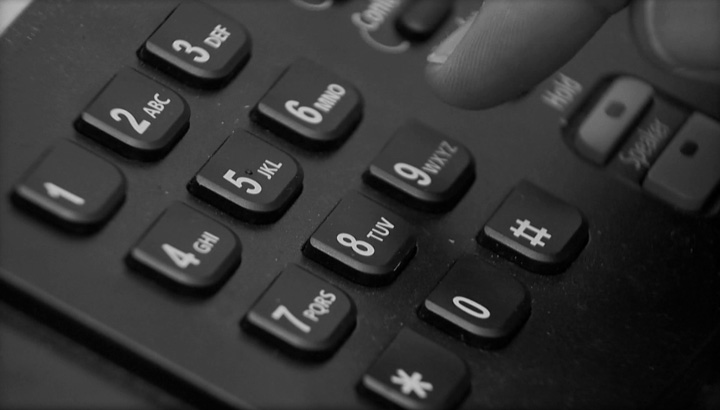 The scam features a fraudulent caller claiming to be a relative, which in this case was an adult grandson.