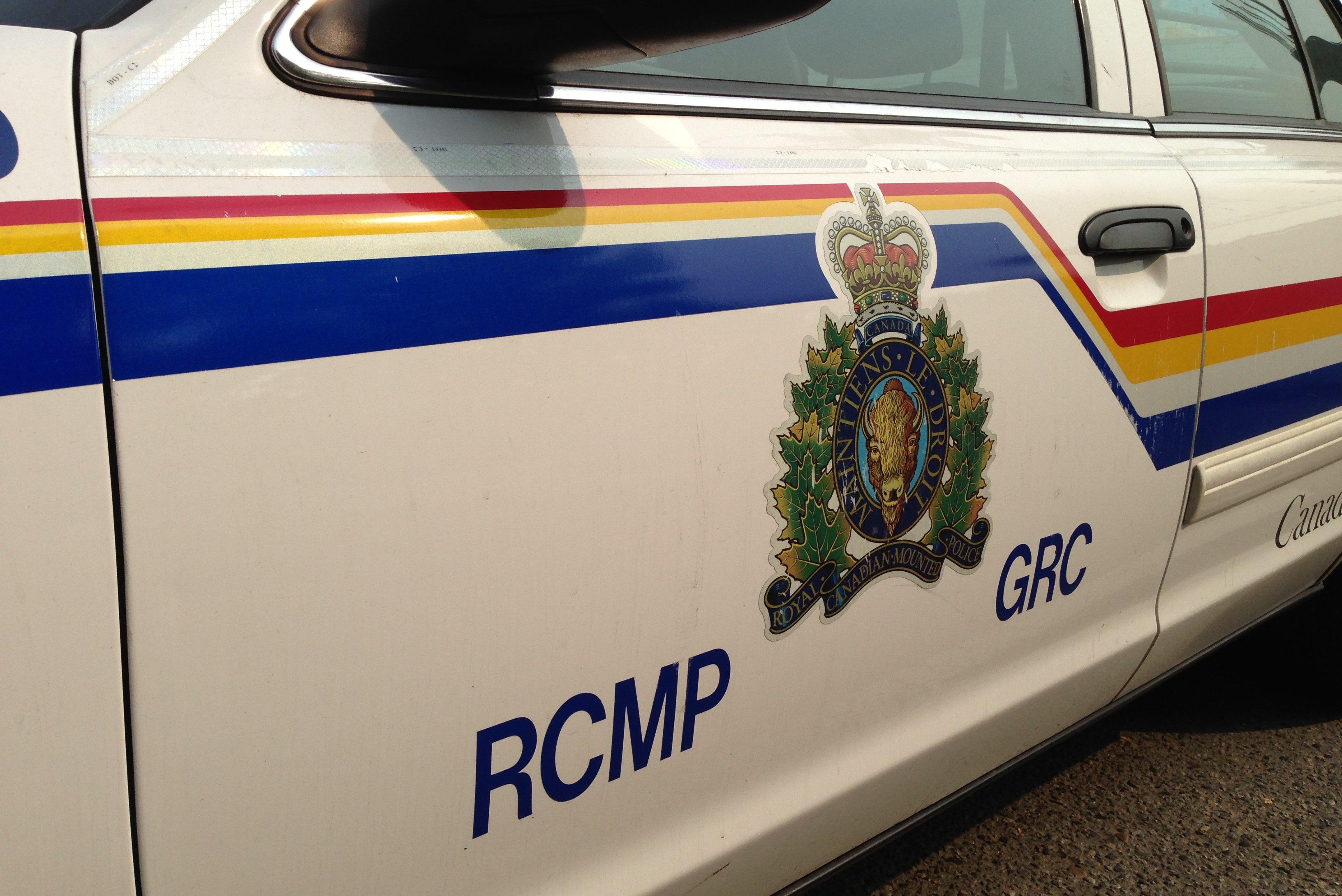 File/Alberta RCMP.