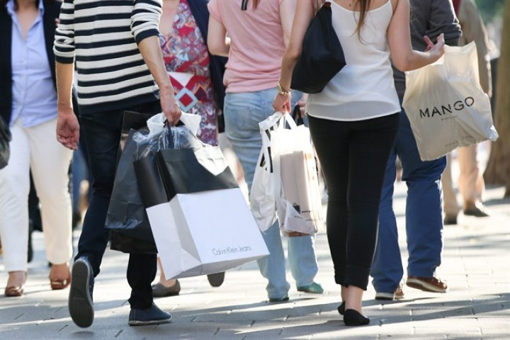 Would you survive a two-year spending ban?.