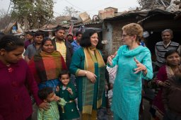 Continue reading: Ontario Premier Wynne's 'pro-gay' politics rile Indian religious officials