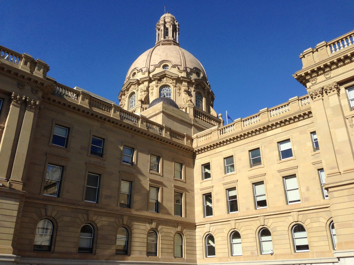 The Alberta Government has announced a new leader for the Alberta Innovates Corporation.