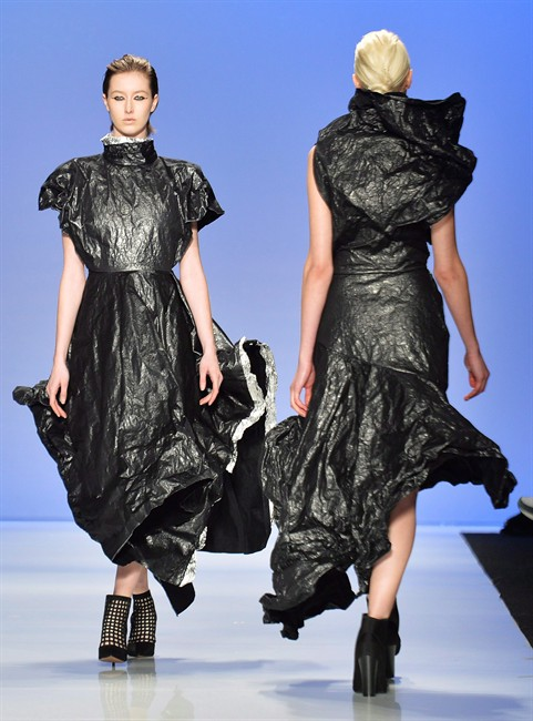 Big changes are coming for Toronto Fashion Week - image