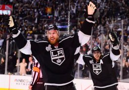Continue reading: Londoner Jeff Carter traded to Penguins