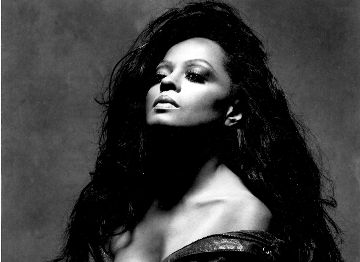 Diana Ross will perform at River Cree Resort and Casino on June 28.