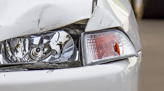 Insurance industry estimates indicate 10 to 20 per cent of auto insurance claims contain at least one element of fraud or exaggeration.