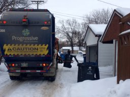 Continue reading: City of Winnipeg, union working to move garbage collection pilot project forward